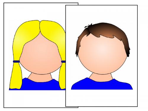 set-de-2-planse-laminate-pentru-invatarea-emotiilor