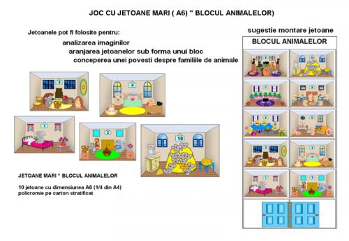 puzzle-blocul-animalelor