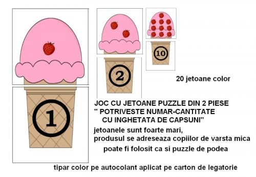 puzzle-2-piese-numar-cantitate-cu-inghetata-de-capsuni