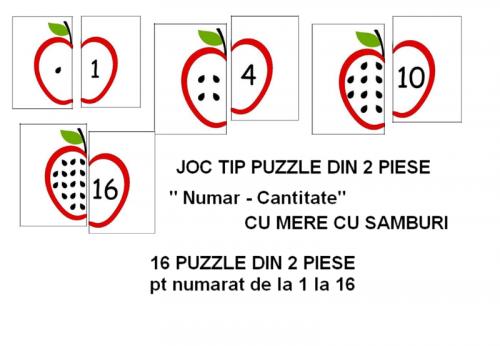 joc-puzzle-2-piese-numar-cantitate-cu-mere