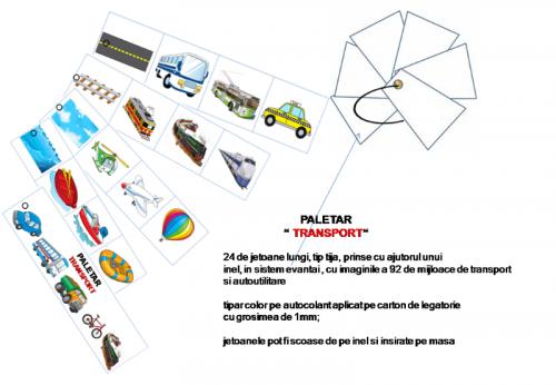 paletar-transport